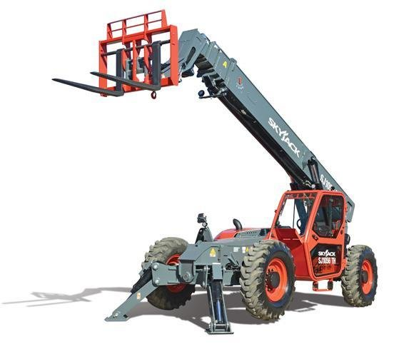 Heavy Duty Equipment Rental & Sales | AGF Machinery Rentals